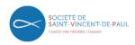 Webassoc.fr avec Société de Saint Vincent de Paul International