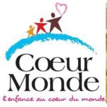 Webassoc.fr avec Coeur Monde