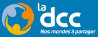 Webassoc.fr avec la DCC
