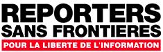 Webassoc.fr avec Reporters Sans Frontières