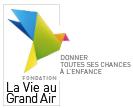 Webassoc.fr avec La Vie au Grand Air / Priorité Enfance