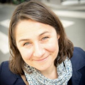 Corinne Couté avec Webassoc.fr
