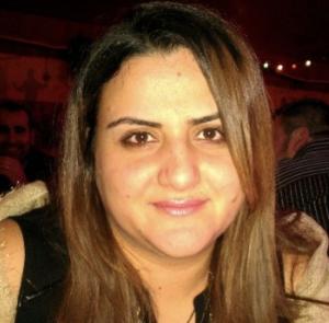 Dorra Kammoun avec Webassoc.fr