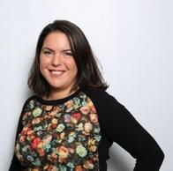Elodie Gaussares avec Webassoc