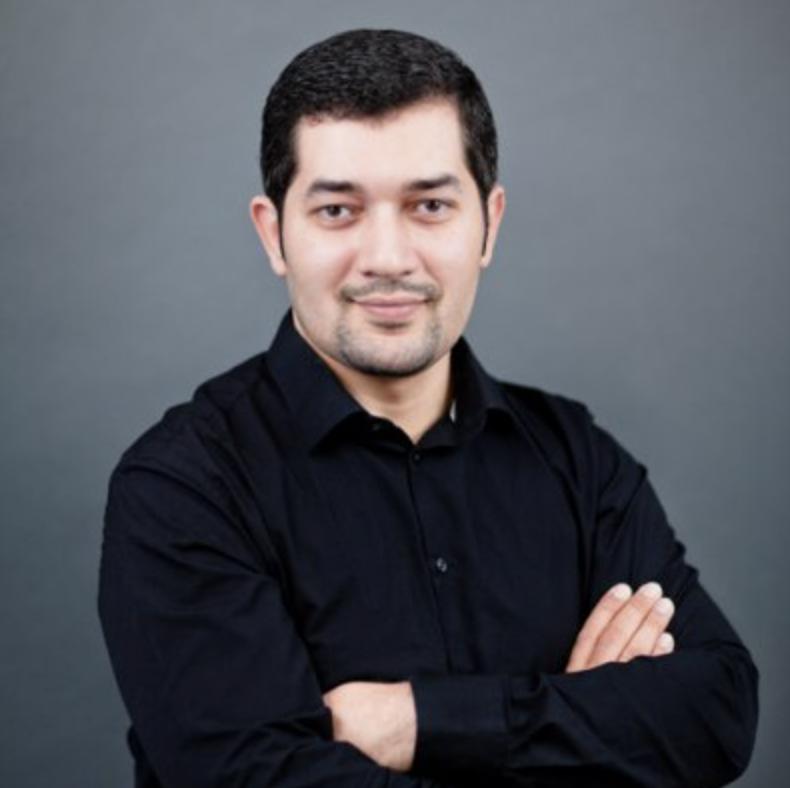 Hasni Khabeb avec Webassoc.fr