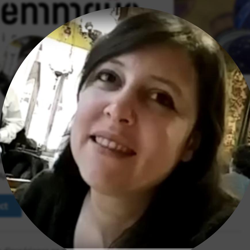 Sandrine Crozat avec Webassoc