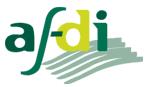 Webassoc.fr avec l'AFDI