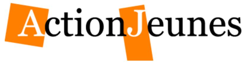 Webassoc.fr avec Action Jeunes