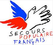 Webassoc.fr avec le Secours Populaire