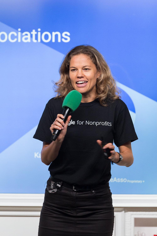 Katia Auréjac avec Webassoc.fr