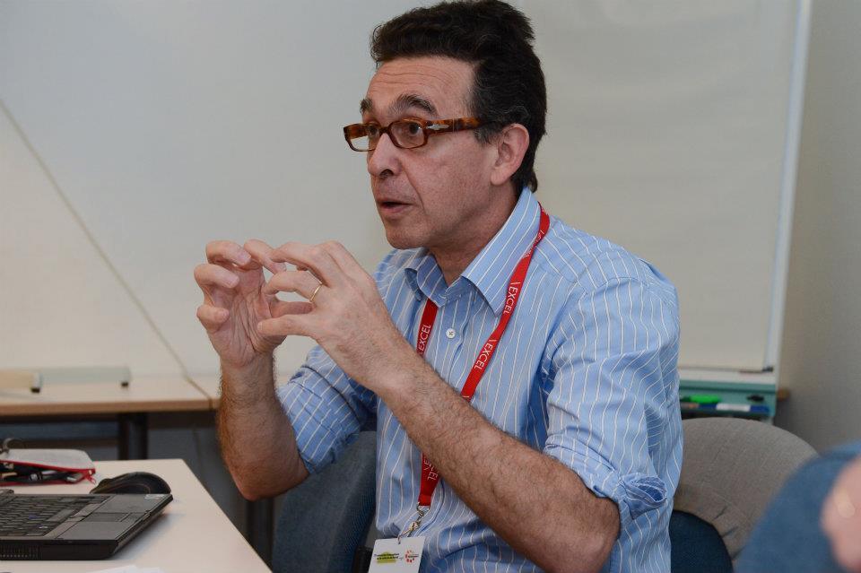 Pierre-Edouard Garnier avec Webassoc.fr