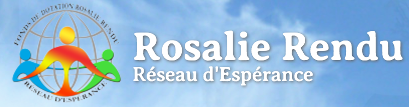 Webassoc.fr avec le Fonds de dotation Rosalie Rendu