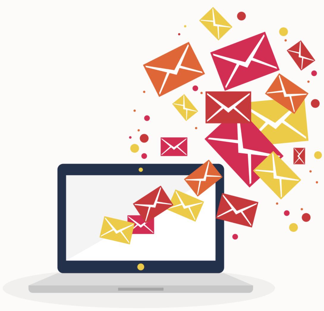 Emailing avec Webassoc