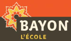 Webassoc.fr avec L'école Bayon