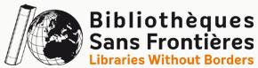 Webassoc.fr avec Bibliothèque Sans Fontières