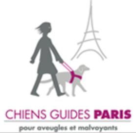 Webassoc.fr avec l'École de Chiens Guides de Paris