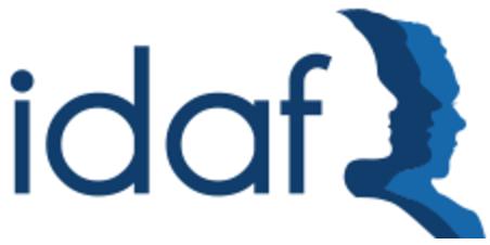 Webassoc.fr avec IDAF