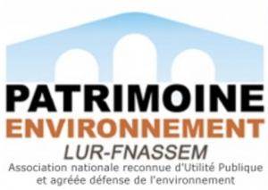 Webassoc.fr avec Patrimoine Environnement