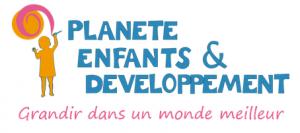 Webassoc.fr avec Planète Enfants et Développement