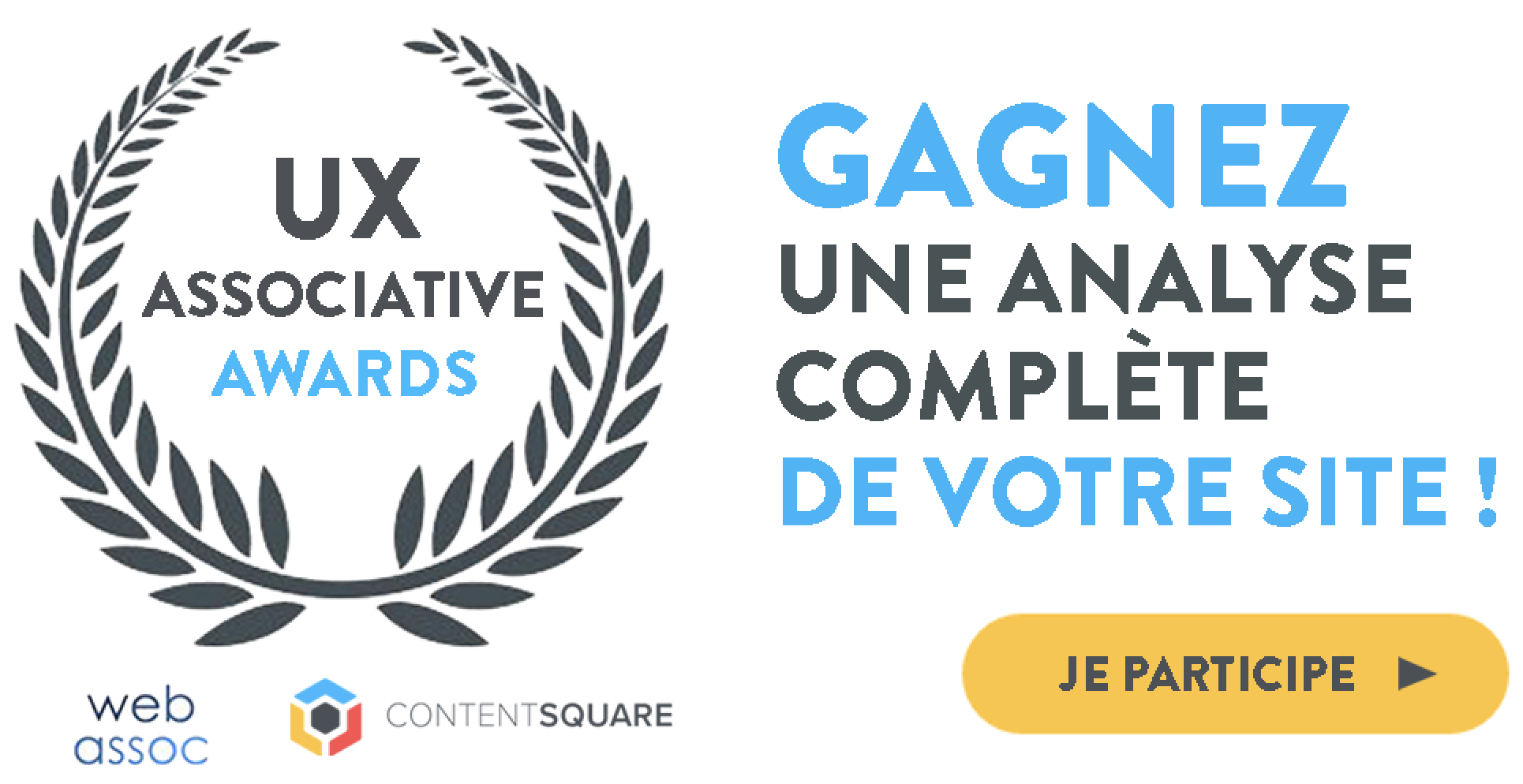 UX Associative Awards 2018