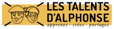 Webassoc.fr avec Les Talents d'Alphonse