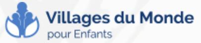 Webassoc.fr avec les Villages du monde pour enfants