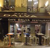 anniversaire 4 ans de Webassoc au Dalva Café