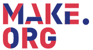 logo Make.org