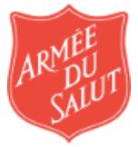 Webassoc.fr avec Armée du Salut