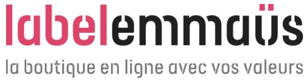 Webassoc.fr avec Label Emmaüs
