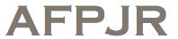 Webassoc.fr avec AFPJR