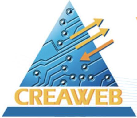 logo Creaweb