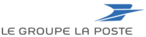 Webassoc.fr avec LE GROUPE LA POSTE