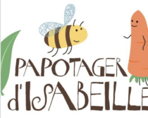 Papotager d'Isabeille