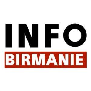 Info Birmanie