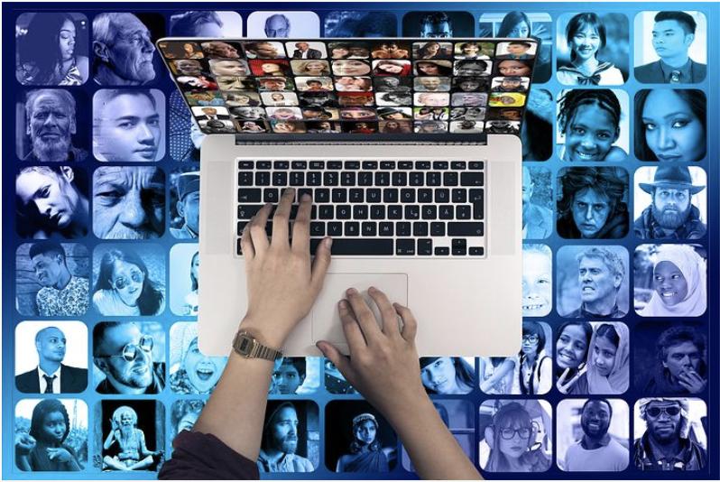 Mobiliser avec internet