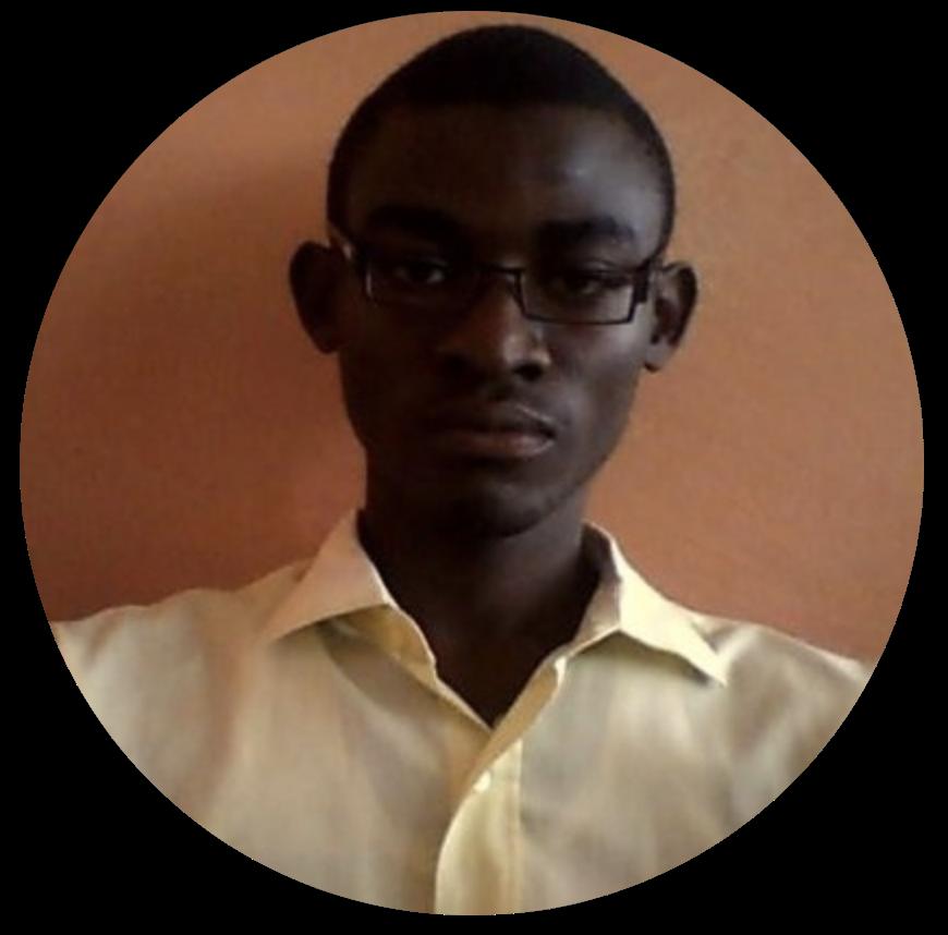Guy Roland NKAMA