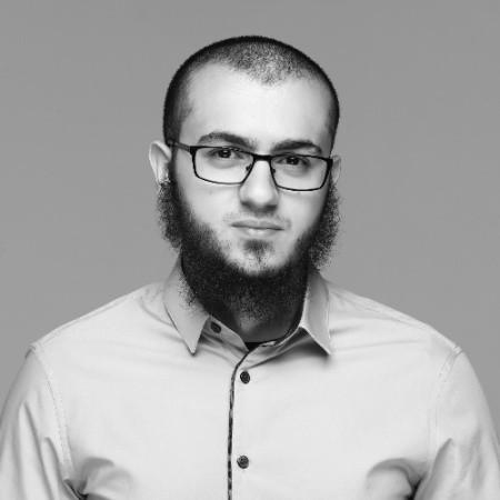 Nasser-eddine BENAZIZA