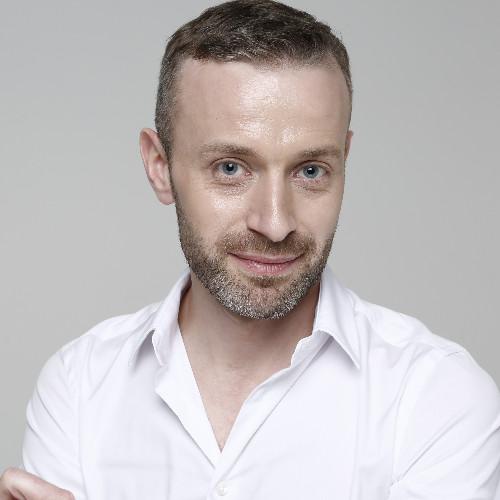 Stéphane Moutier
